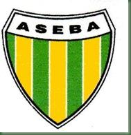 Escudo Aseba